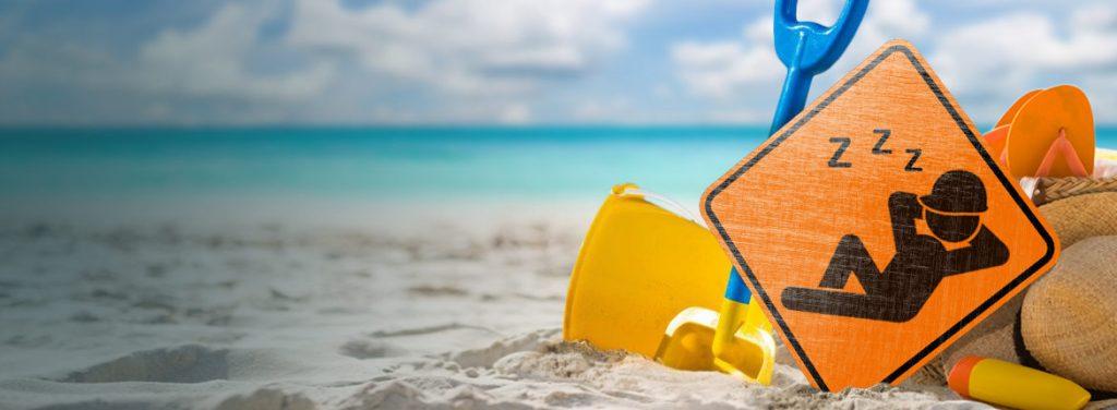 L'été, les vacances et les proches aidants