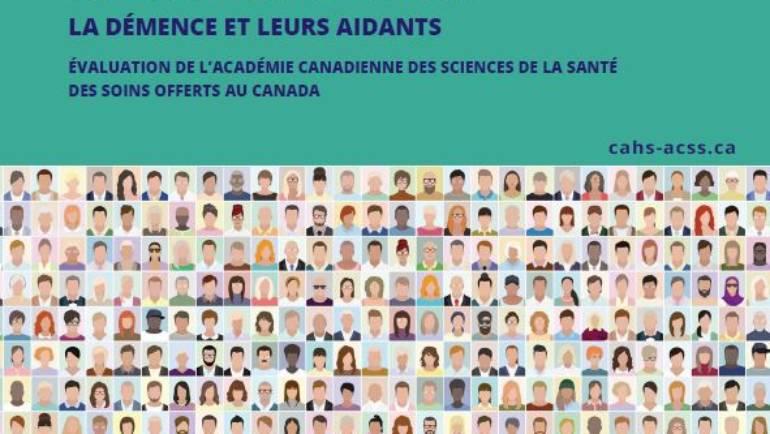 CP : Détresse chez les proches aidants de personnes atteintes de démence: les recommandations incontournables de l'Académie canadienne des sciences de la santé