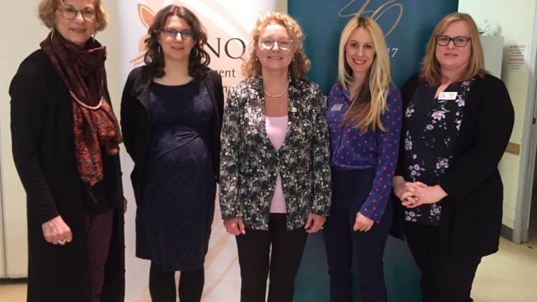 Premier symposium pour les jeunes aidants : un appel pour du financement de projets de sensibilisation et de soutien aux jeunes aidants