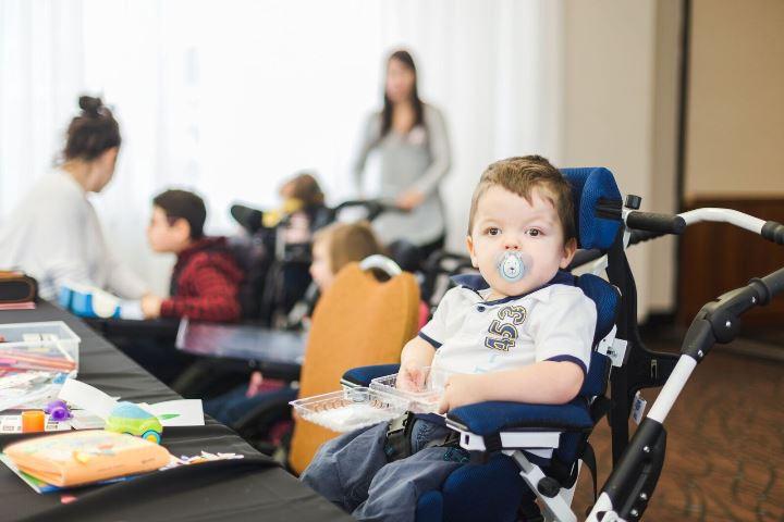 Aide additionnelle pour les proches aidants parents d'enfant en situation de handicap