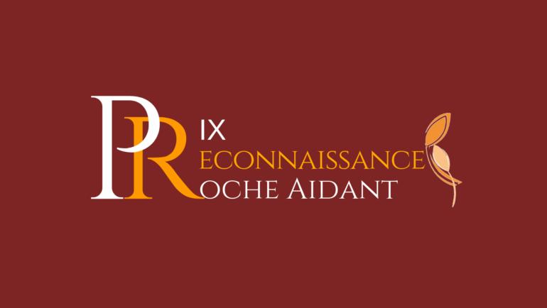Communiqué : 5e édition du Prix Reconnaissance aux proches aidants, la lauréate est proche aidante de deux bénéficiaires