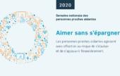 Mot de la présidente du Regroupement des Aidant Naturels du Québec | SNPPA 2020