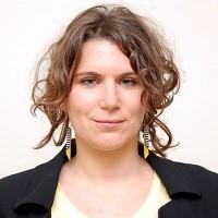 Mélanie Perroux